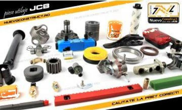 Piese buldoexcavator JCB 3CX