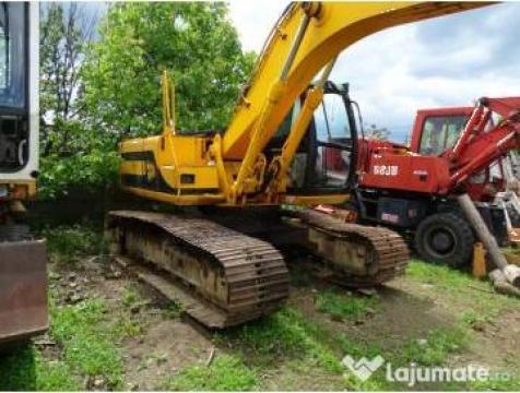 Piese dezmembrari excavator JCB JS 160l