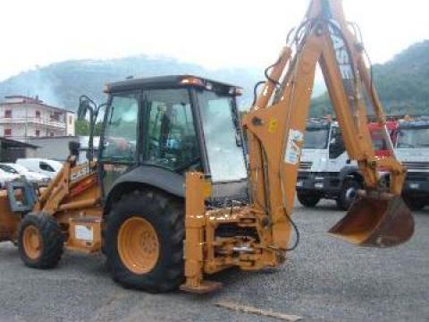 Piese reconditionate utilaje de constructii CNH, JCB, CAT