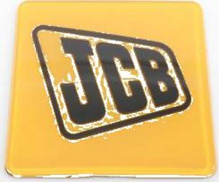 Piese utilaje JCB, depozite Turda si Bucuresti