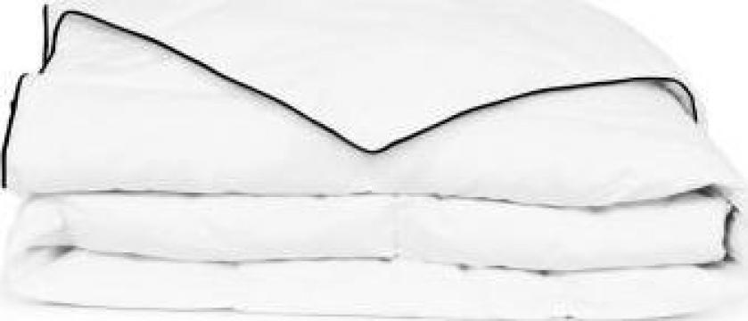 Pilota de iarna din puf, 140 x 200 cm