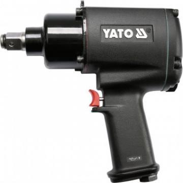 Pistol pneumatic 1300Nm, 660L min, Yato YT-09564