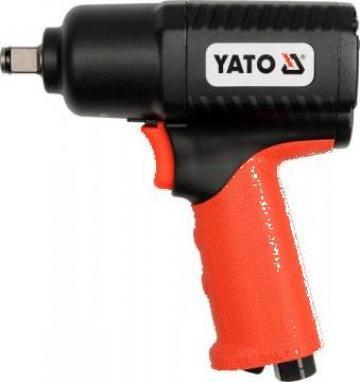 Pistol pneumatic Yato