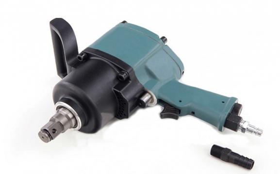 Pistol pneumatic de impact 3/4 putere 1600NM