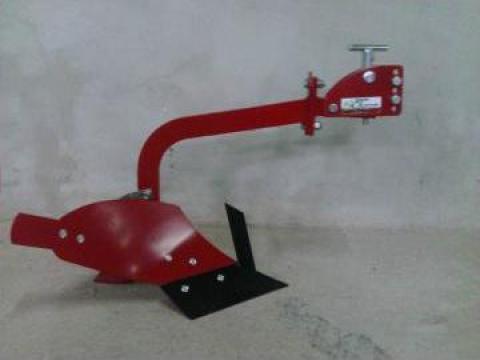 Plug simplu motocultor BTSM7AC