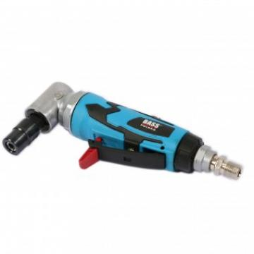 Polizor pneumatic la unghi Bass BS-4348, turatie 20000 rpm