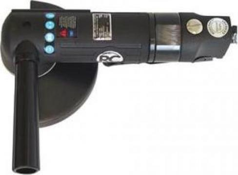 Polizor pneumatic unghiular 750W Rodcraft RC7166