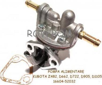 Pompa alimentare Kubota Z482, D662, D722, D905, D1105