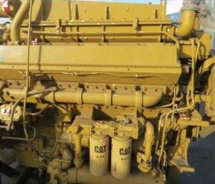 Pompa de injectie buldozer Caterpillar D 6 7 8 9