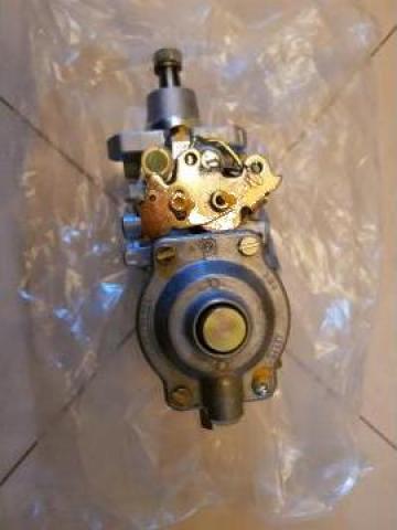 Pompa de injectie pentru buldoexcavator Komatsu