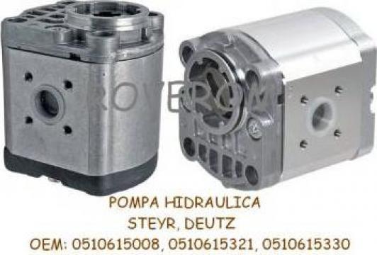 Pompa hidraulica Steyr, Deutz, Renault