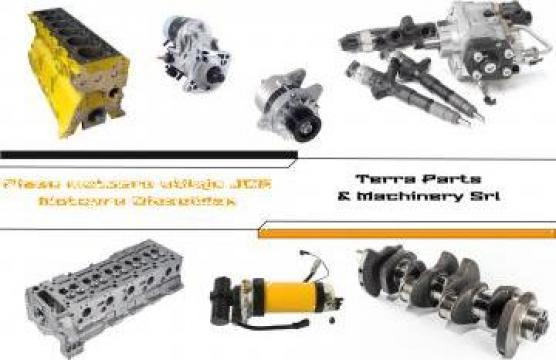 Pompa injectie Perkins - Motor AK - Buldoexcavator