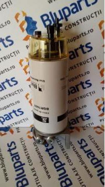 Pompa injectie motorina buldoexcavator Volvo BL71