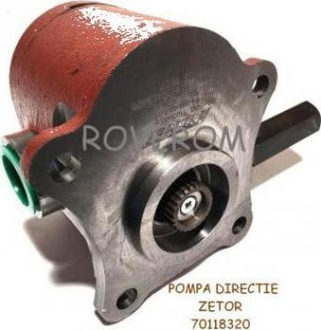Pompa servodirectie Zetor 5211-7745