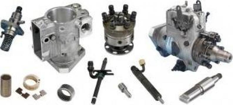 Pompe de injectie, componente, duze, injectoare Stanadyne