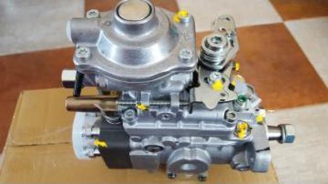Pompe injectie Bosch pentru utilaje constructii