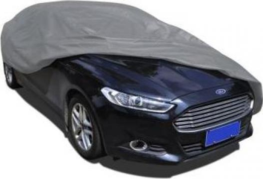 Prelata auto, material textil netesut, XL