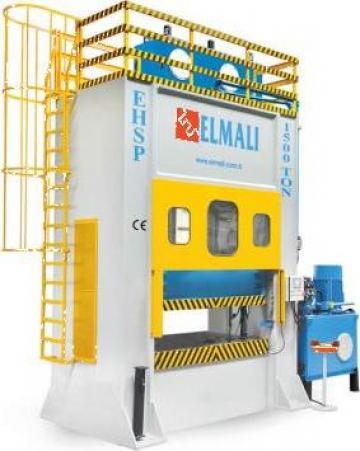 Presa hidraulica de ambutisat H EHSP - 600