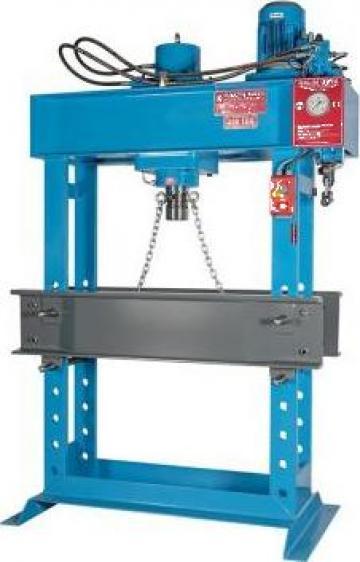 Presa hidraulica pentru atelier mecanice HD 100PM