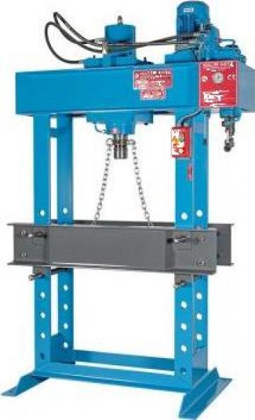 Presa hidraulica pentru atelier mecanice HD 60PM