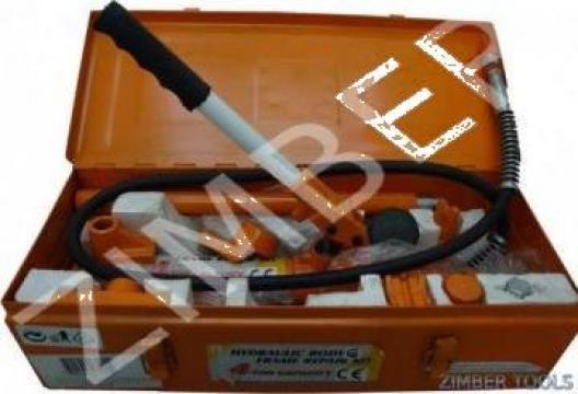 Presa hidraulica pentru caroserii 10 tone TG27200 (400202)