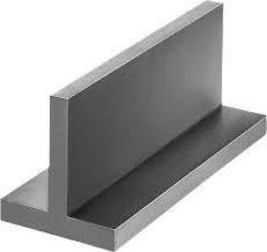 Profil T Aluminiu