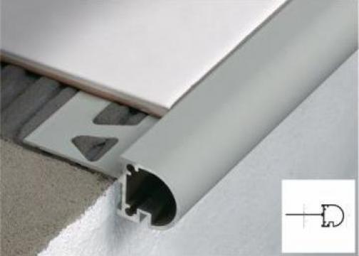 Profil picurator terase Profilitec Bordertec BR