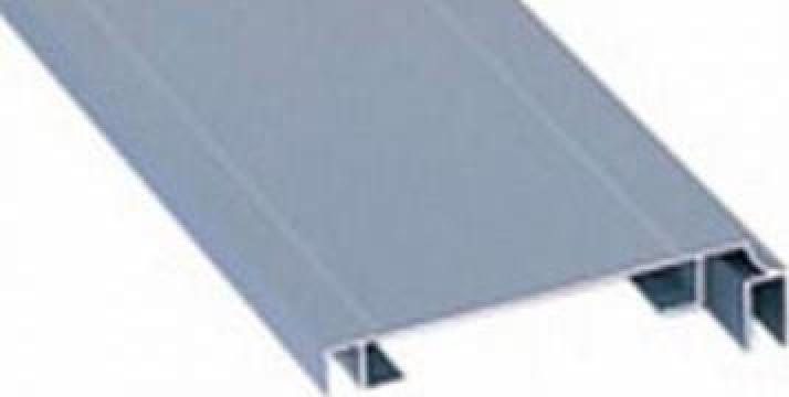 Profile de aluminiu Sistem Pratico