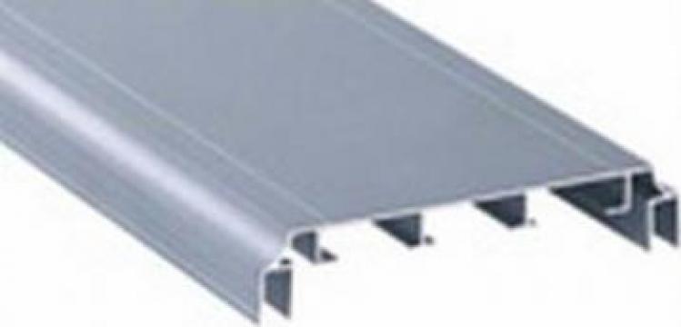 Profile de aluminiu Sistem Promo