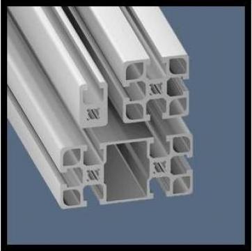 Profile din aluminiu cu sistem patentat Minitec