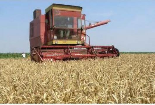 Proiecte de finantare activitati agricole