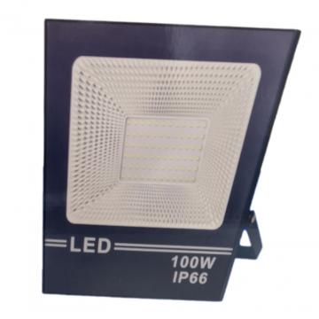Proiector Led Flood Light, 100W, 72 led, A++, IP66, lumina