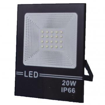 Proiector Led Flood Light, 20W, 20 led, A++, IP66, lumina