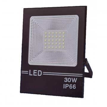 Proiector Led Flood Light, 30W, 30 led, A++, IP66, lumina