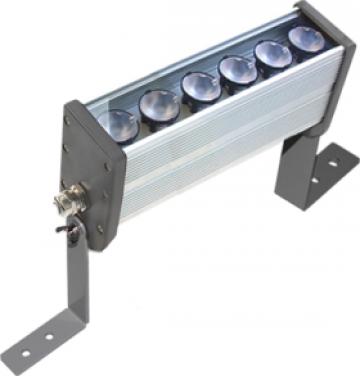 Proiector liniar cu 6 LEDuri