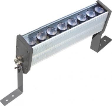 Proiector liniar cu 8 LEDuri
