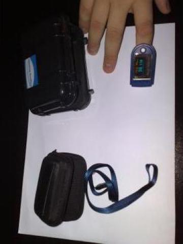 Pulsoximetru portabil