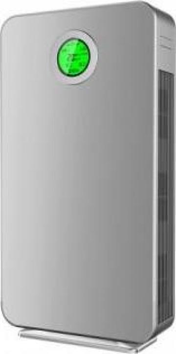Purificator de aer Nevoox LF UVC 2020 filtre HEPA si UV