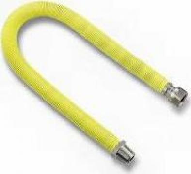 Racorduri flexibile de gaz