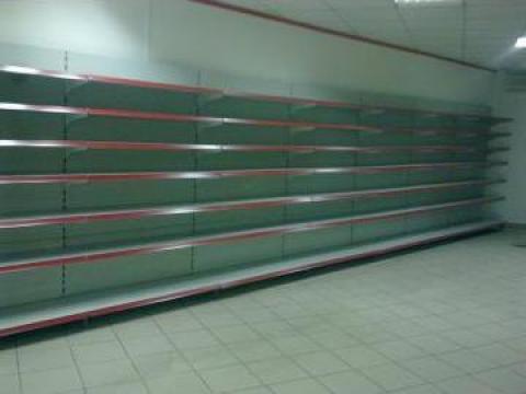 Rafturi de supermarket