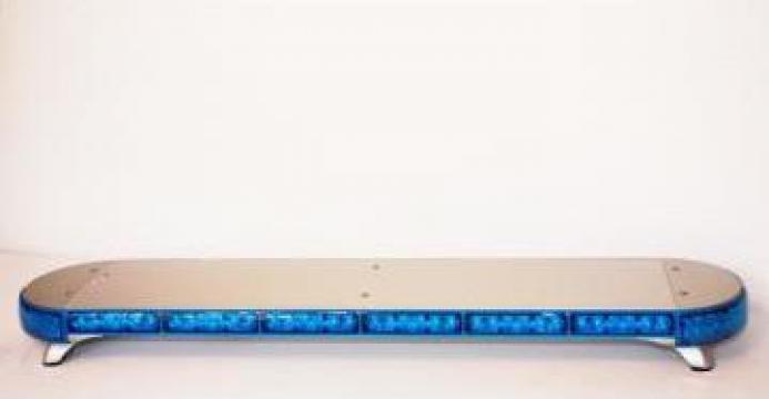 Rampa luminoasa Fusion Technology