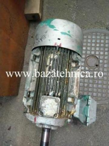 Rebobinare motor motor de 5,5 kW 380V