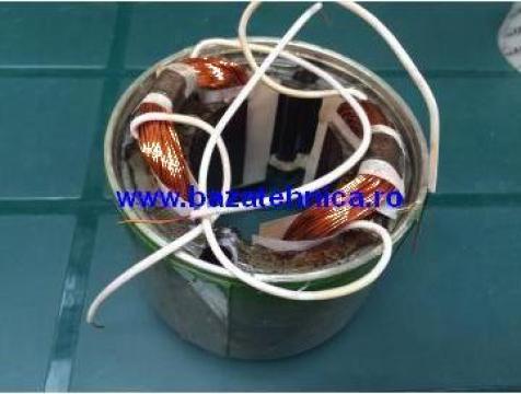 Rebobinare stator motor electric