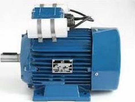 Rebobinari, reparatii motoare electrice