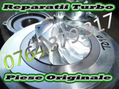 Reconditionari Turbine Auto Reparatii Turbosuflante Supapa