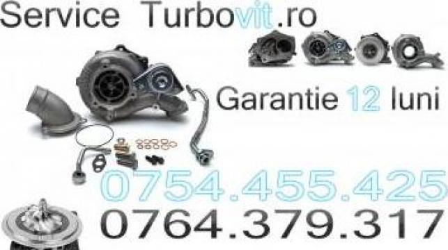 Reconditionari Turbine Auto