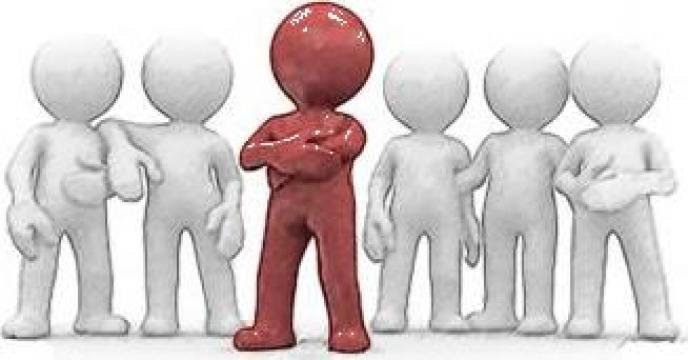 Recrutare si selectie de personal