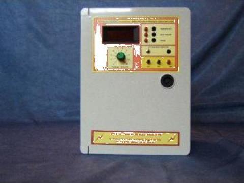 Regulator cu comanda in frecventa turatie ventilatoare