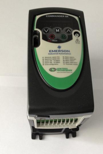 Regulator de turatie frecvential SK HP 300 T6 2.2