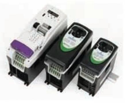 Regulator de turatie frecvential SK HP 350 T4 5.5
